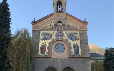Kloster Zur Selbstfindung